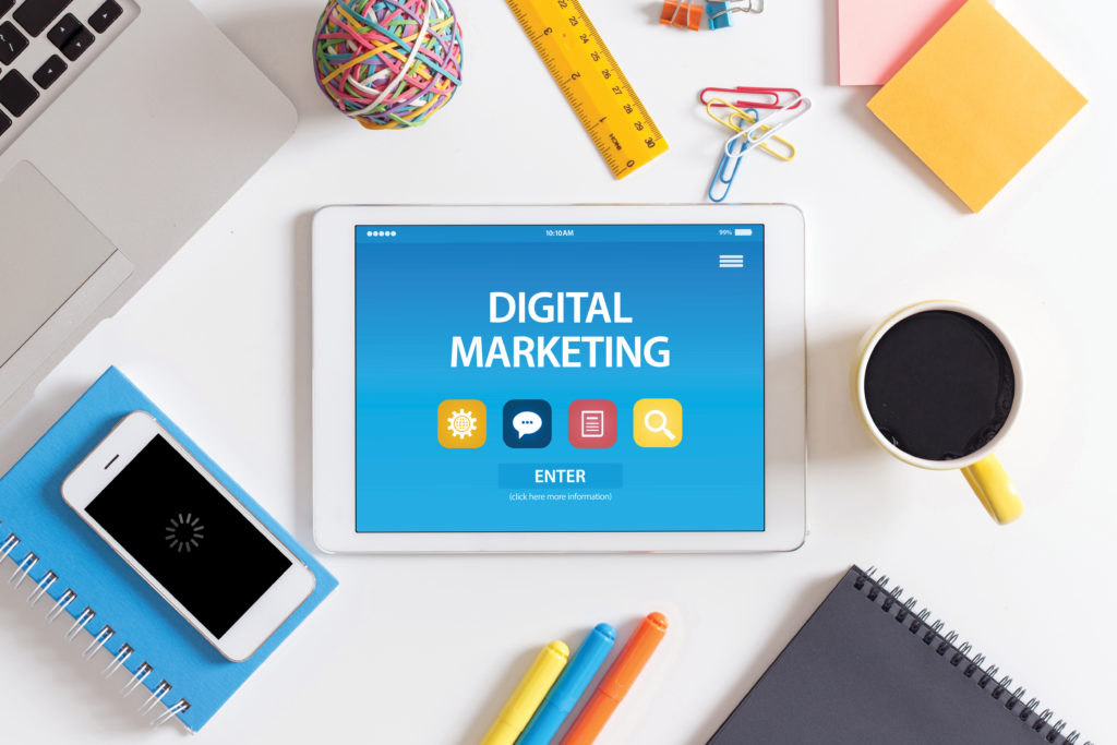 Why get a job in Digital Marketing