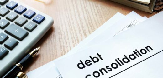 Get Familiar with the Three Types of Debt Consolidation Loans