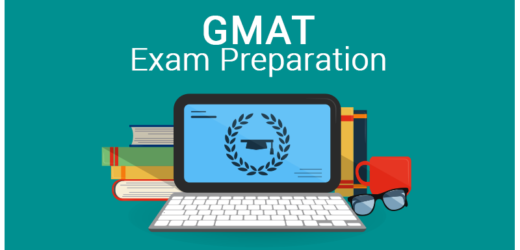 GMAT preparation: The offline and online mode