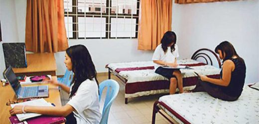 Hostels for Students in Kota
