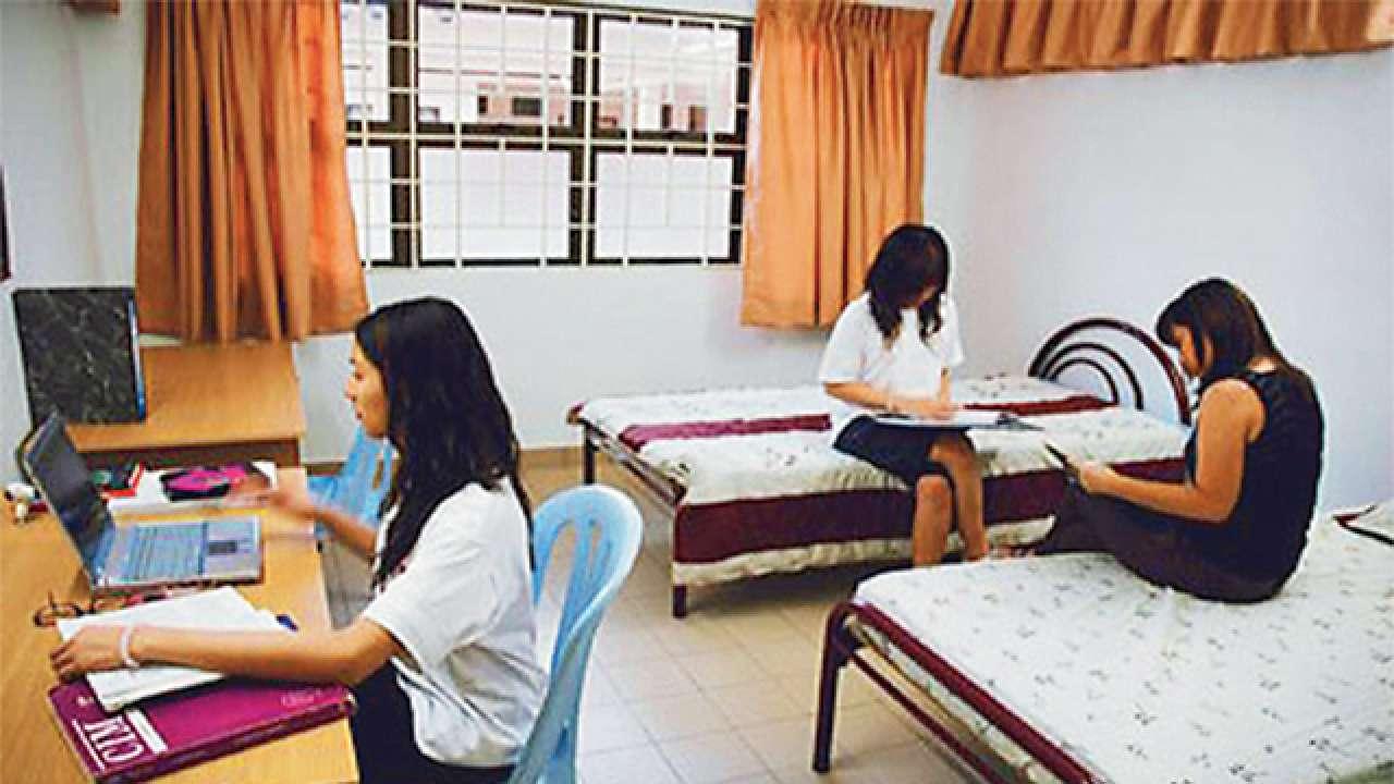 Hostels for Students in Kota