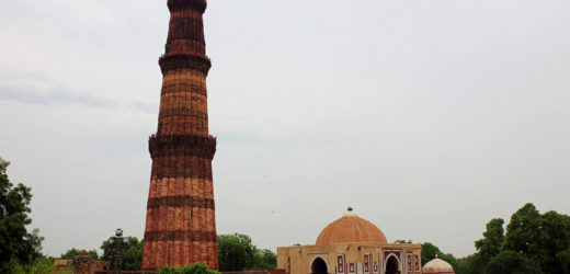 How to select a Delhi photo tour