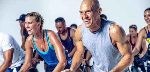 Fitness Tips for Men Over 50