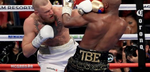 How to Gamble Online on Boxing Matches