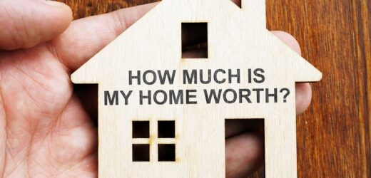 Affordable Ways to Increase the Value of a Home
