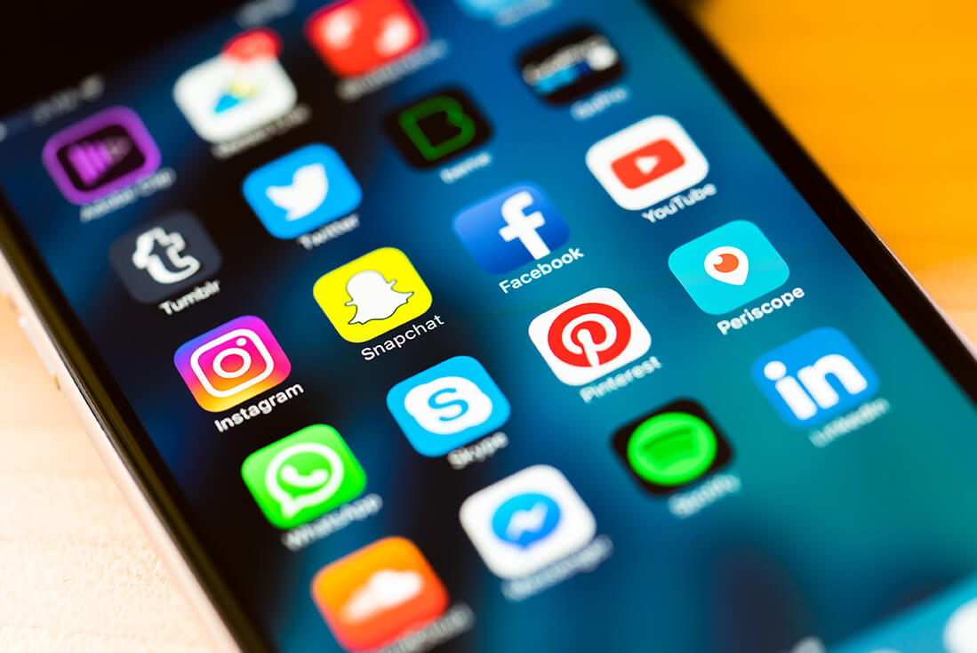 What are the success strategies of Top used apps globally