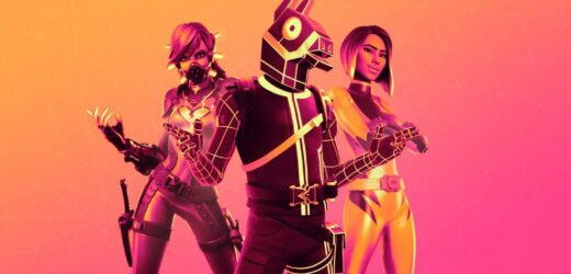 Fortnite FNCS All-Star Showdown Details with $ 3 million Pool Gift