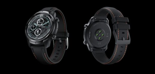 MOBVOI TicWatch Pro 3 Mayor of Os Offer